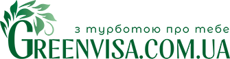 GreenVisa.com.ua